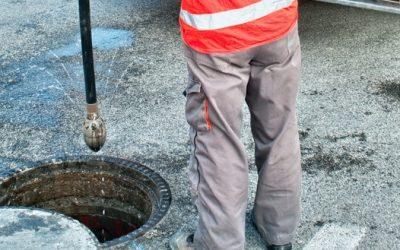 Bouijaus Assainissement - Débouchage vidange pompage des canalisations